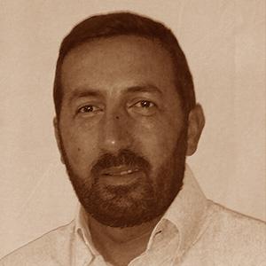 D. José María Vargas Pedrote