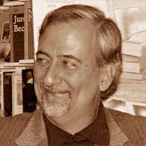 D. Pedro Pablo García May