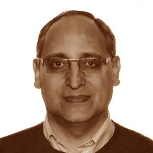 D. Francisco Ortuño Ortuño